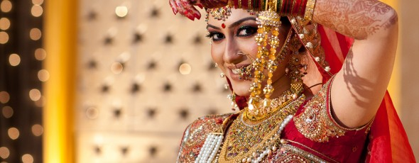 Sabrin Mohammad Wedding